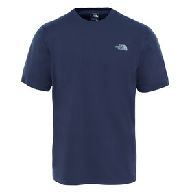 The North Face Flex t-shirt Heren blauw